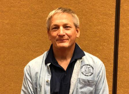Steve Skorup